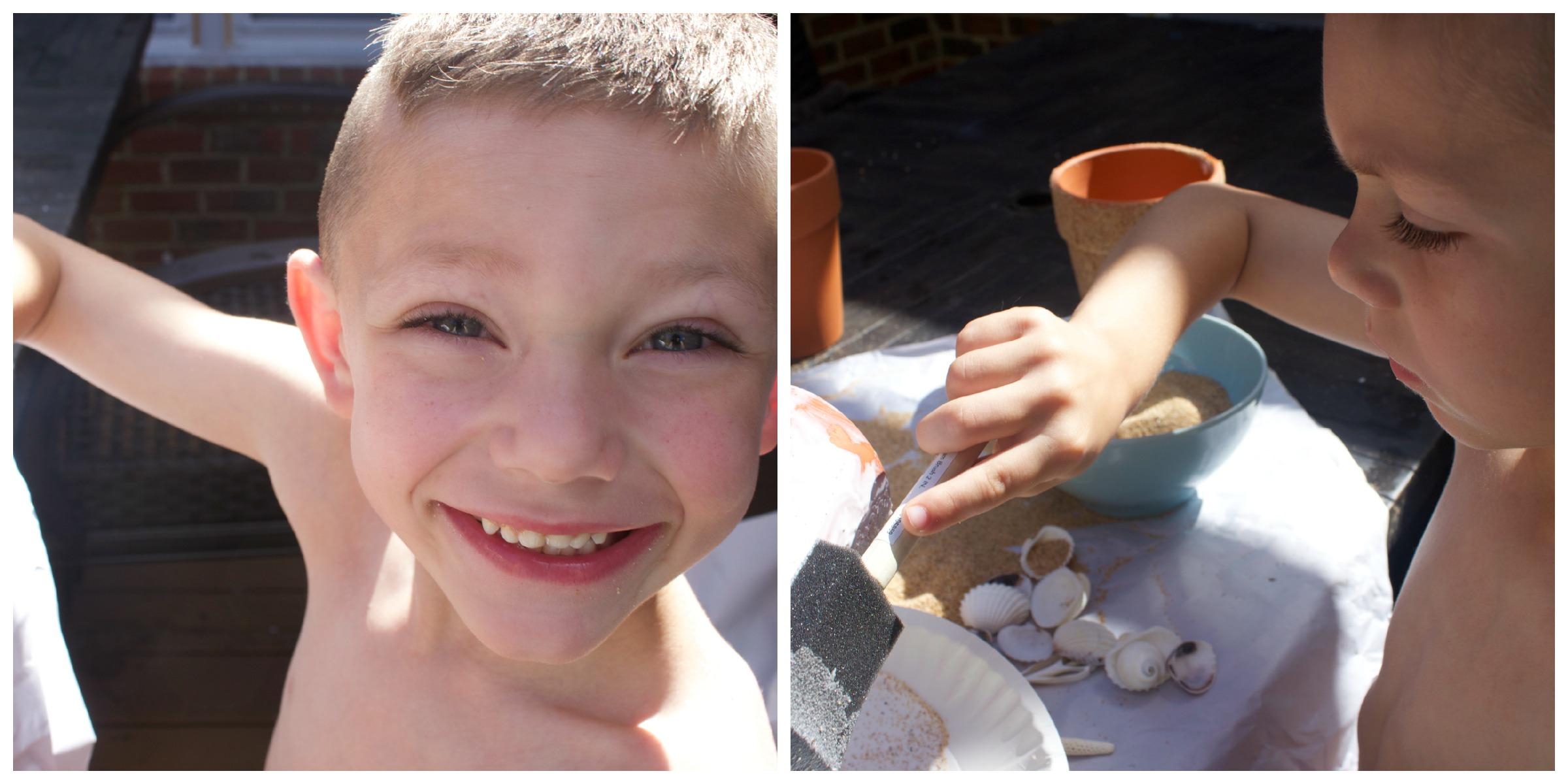 Little Helpers | The Everyday Home | www.everydayhomeblog.com