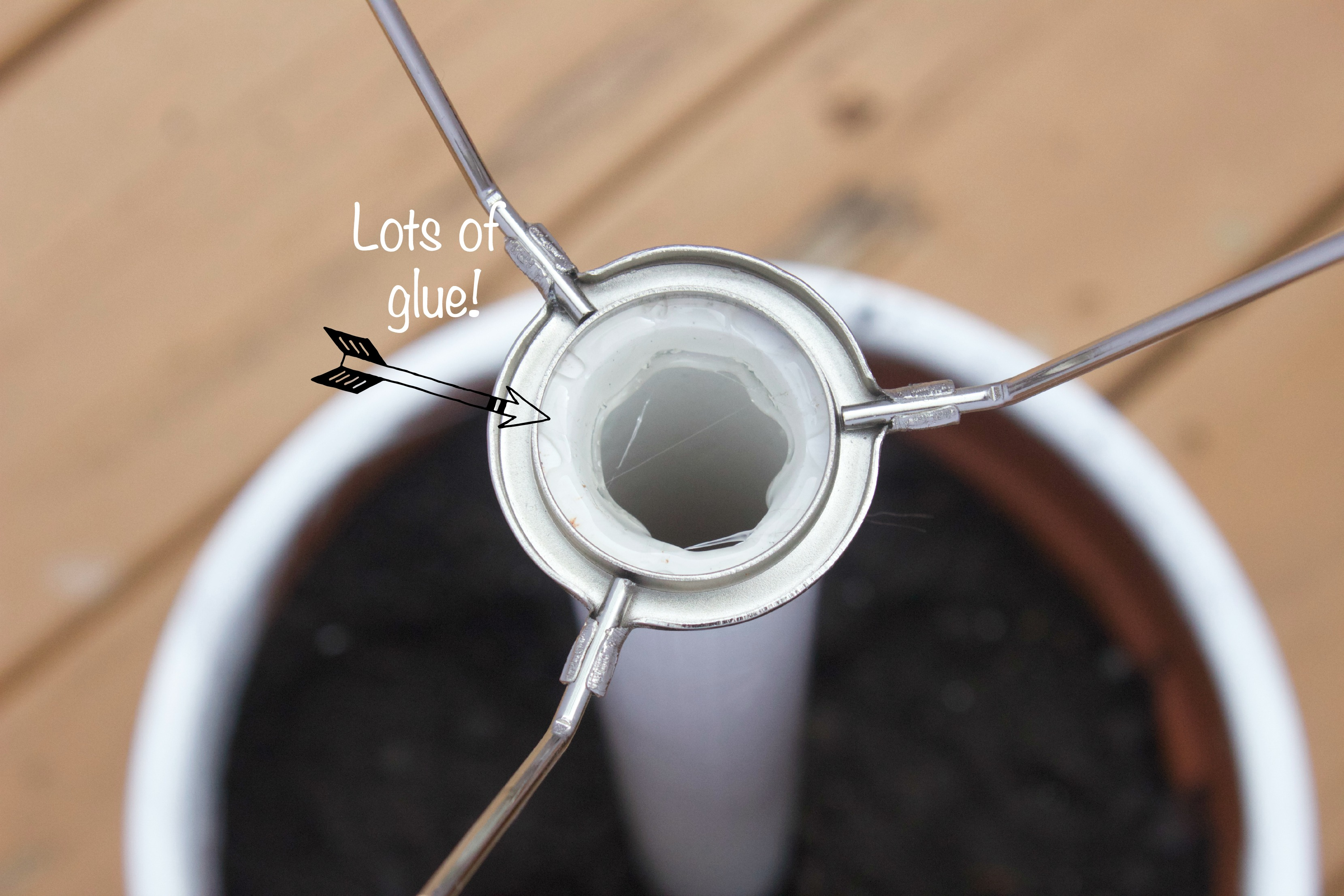 Outdoor Lamps by The Everyday Home  www.everydayhomeblog.com