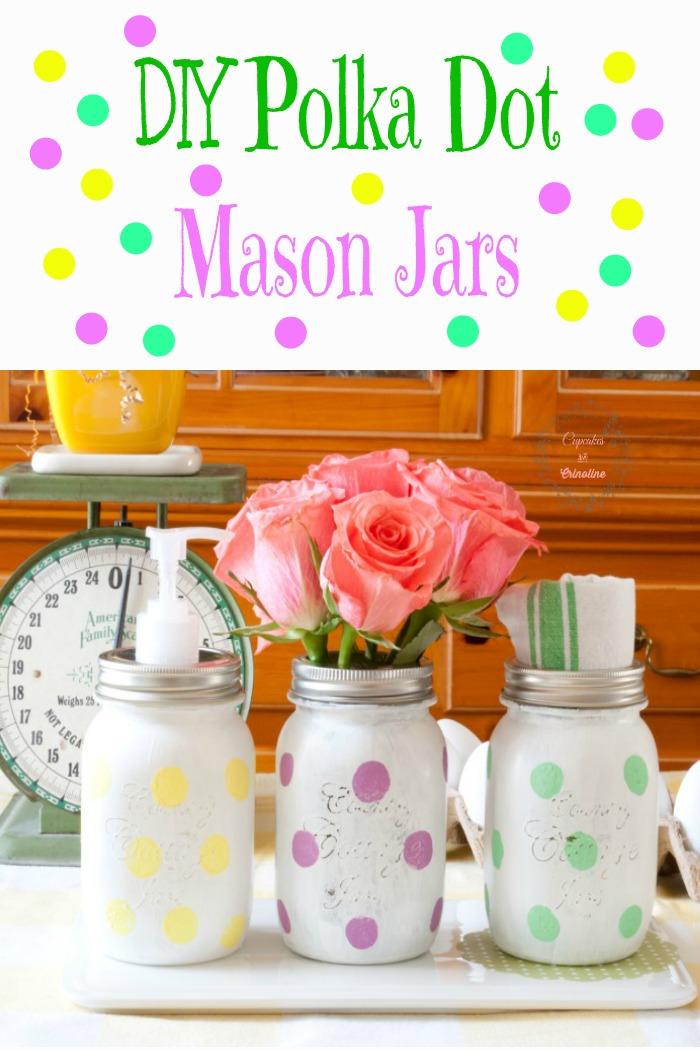 DIY-Polka-Dot-Mason-Jars-from-cupcakesandcrinoline.com_