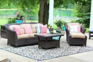 Summer Porch Decorating Ideas