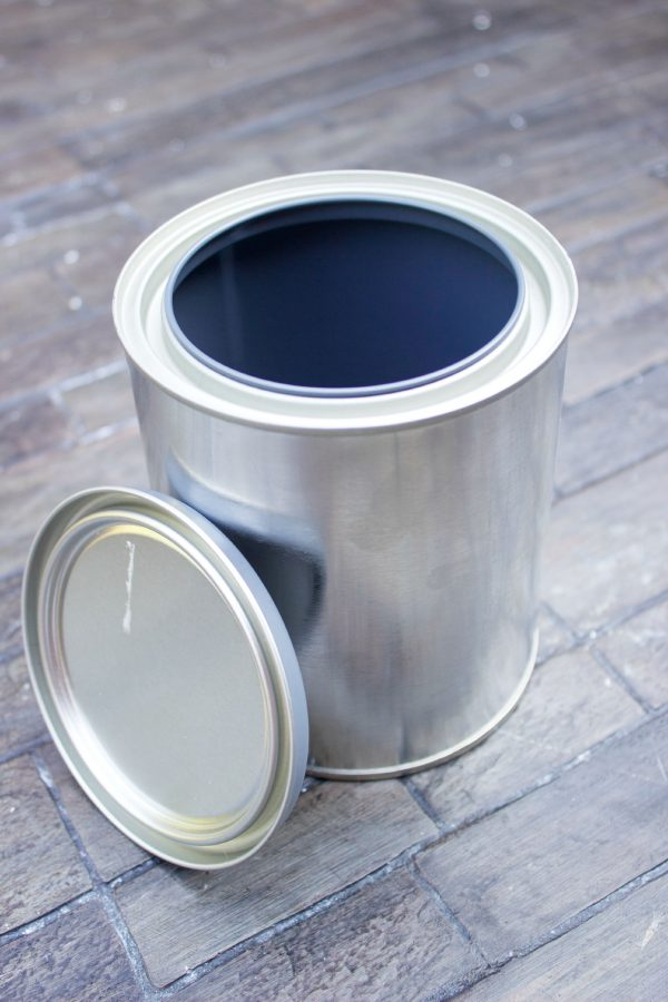 Paint Can  The Everyday Home  www.everydayhomeblog.com