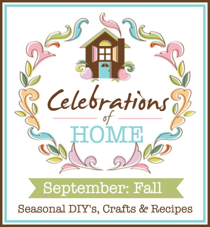 Celebrations of Home: Fall | The Everyday Home | www.everydayhomeblog.com