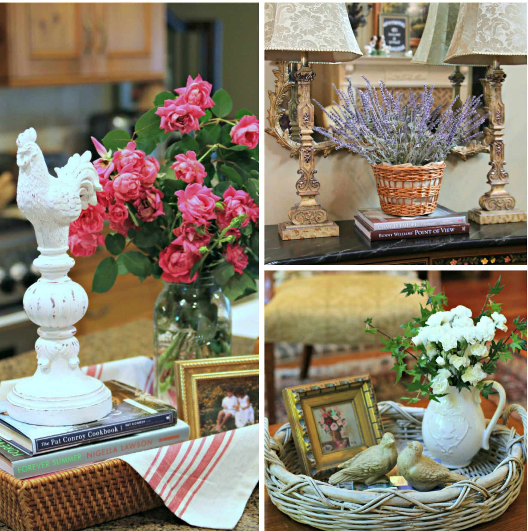 Nicole miller home decor christmas fall decorating ideas for Best indian home decor blogs