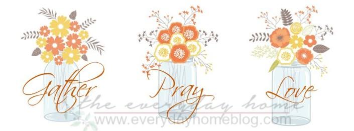 Gather Pray Love