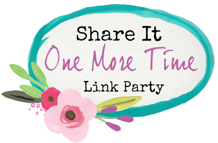 Share It Link Party Button