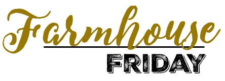 Farmhouse Friday logo
