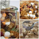 Trail Mix Recipe for Fall