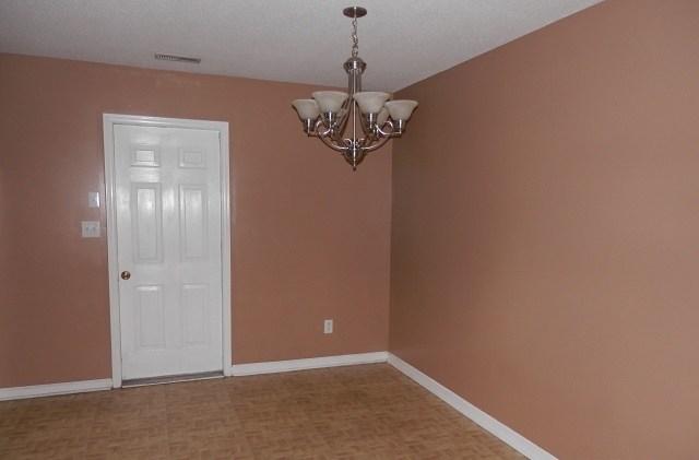 Renovation Property Dining Room Before | The Everyday Home | www.everydayhomeblog.com