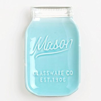 Mason Jar Spoon Rest |Ultimate Gift Guide for Mason Jar Lovers | The Everyday Home