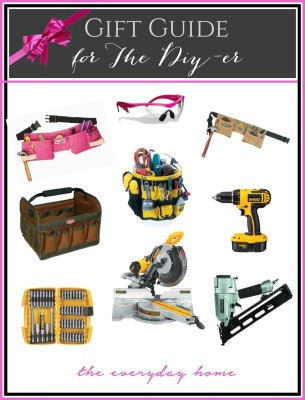 Ultimate Gift Guide for Home DIY