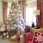 The Everyday Home 2015 Christmas Home Tour