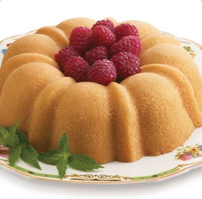 Lemon Rum Sunshine Cake | Matthews 1812 House