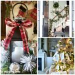 All Thru the House Christmas Tour of Homes