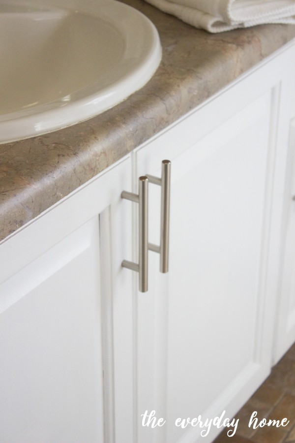 Cabinet Handles | The Everyday Home