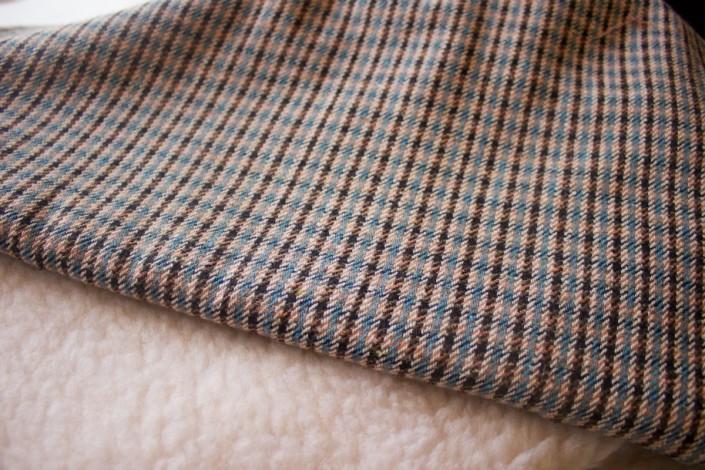 Winter Fabrics