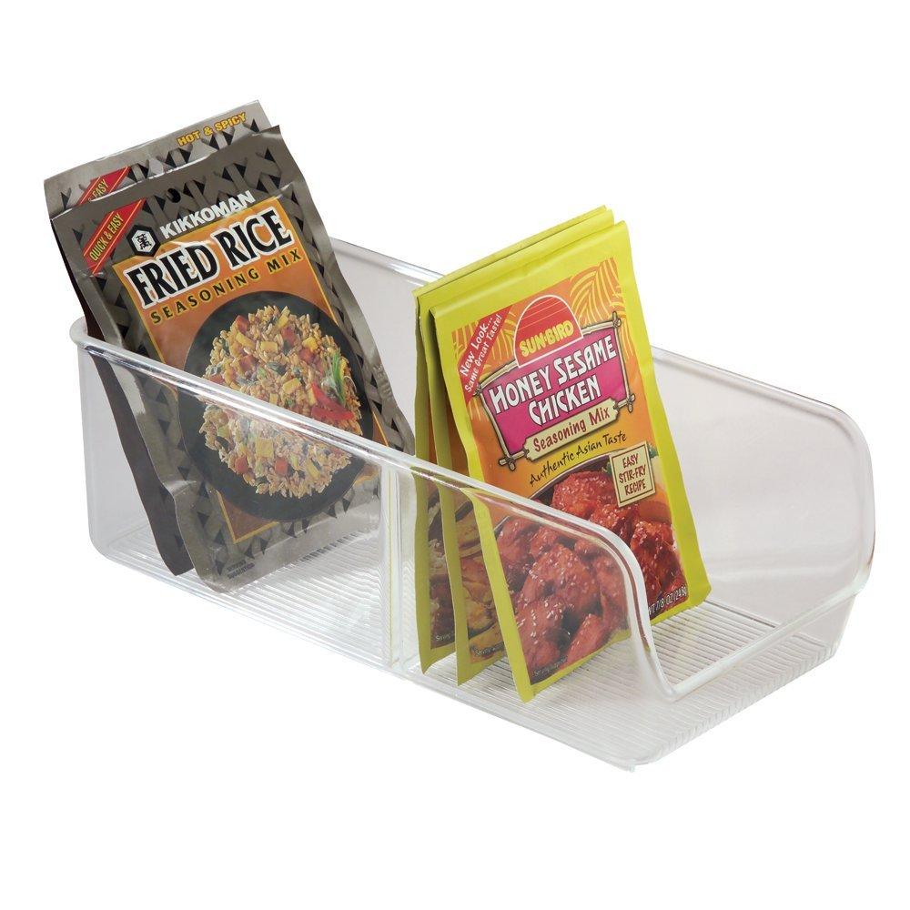 seasoning packet holder