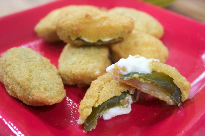 Jalapeno Poppers | The Everyday Home