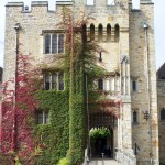 Tour of Hever Castle England {Part 1}