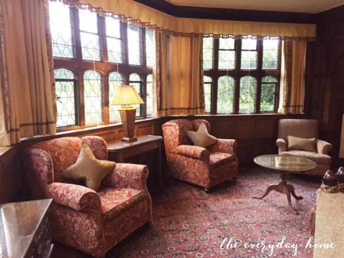 Hever Castle Inn | Formal Lounge | The Everyday Home