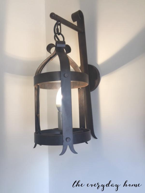 Hever Castle Inn | Light Fixture | The Everyday Home