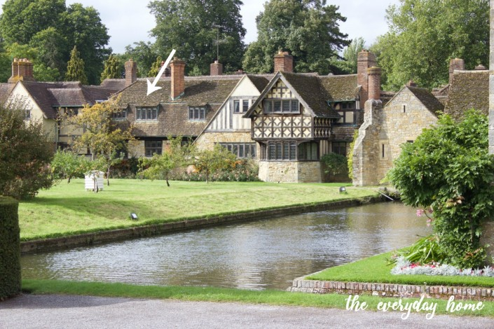Hever Castle Inn | The Everyday Home