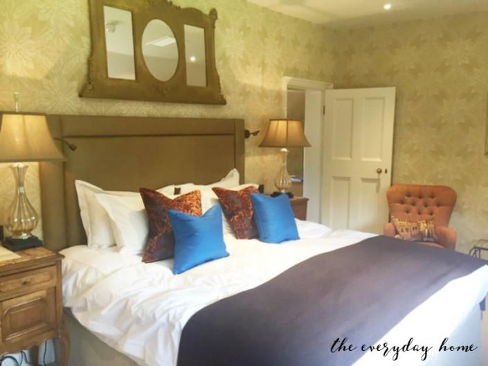Hever Castle Inn | The Everyday Home