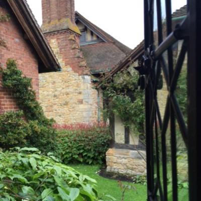Hever Castle Inn England