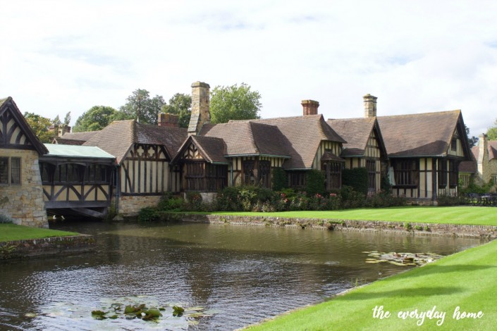 Inn at Hever Castle | The Everyday Home
