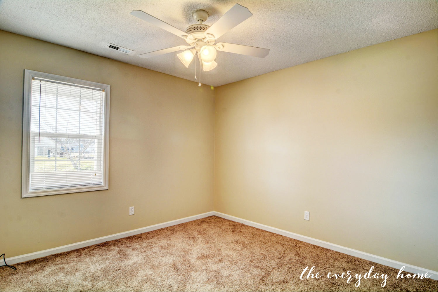 Flip House Guest Room After | The Everyday Home