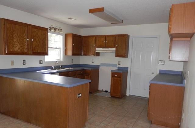 Zachary Old Kitchen