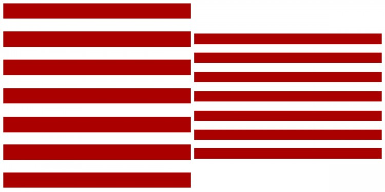 PicMonkey Collage stripes