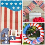 Three Easy Patriotic Crafts