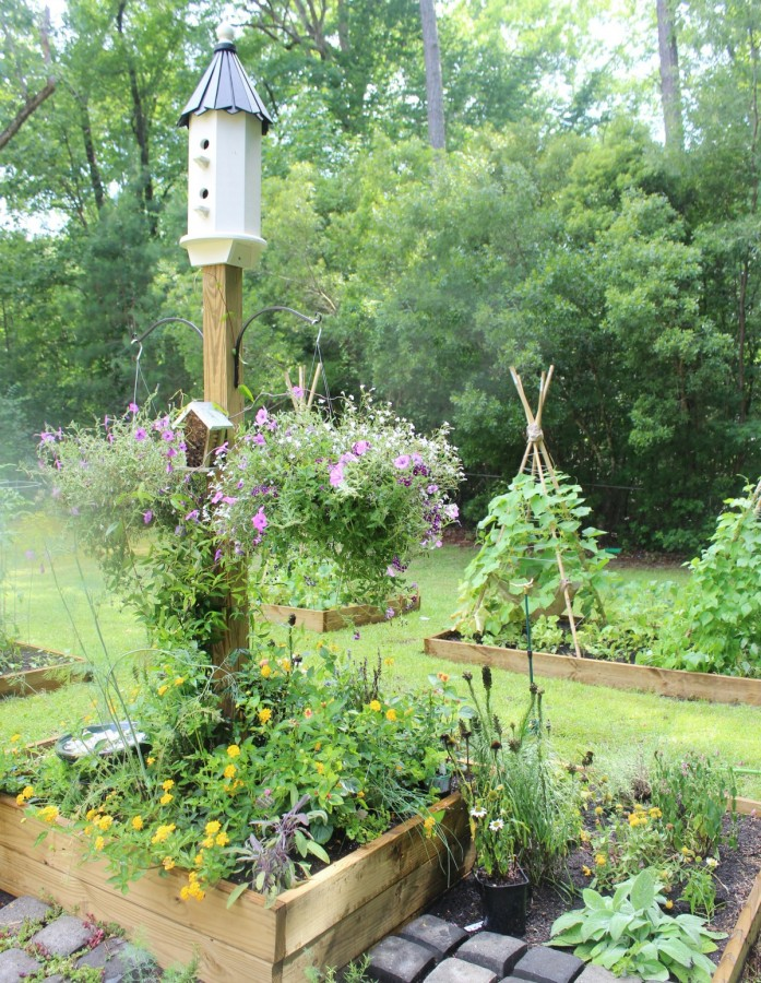 The Everyday Home Garden | The Everyday Home