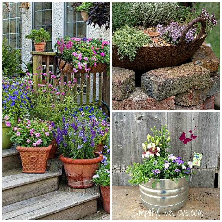 Easy Tips and Ideas for Creating a Bee Garden | The Everyday Home | everydayhomeblog.com