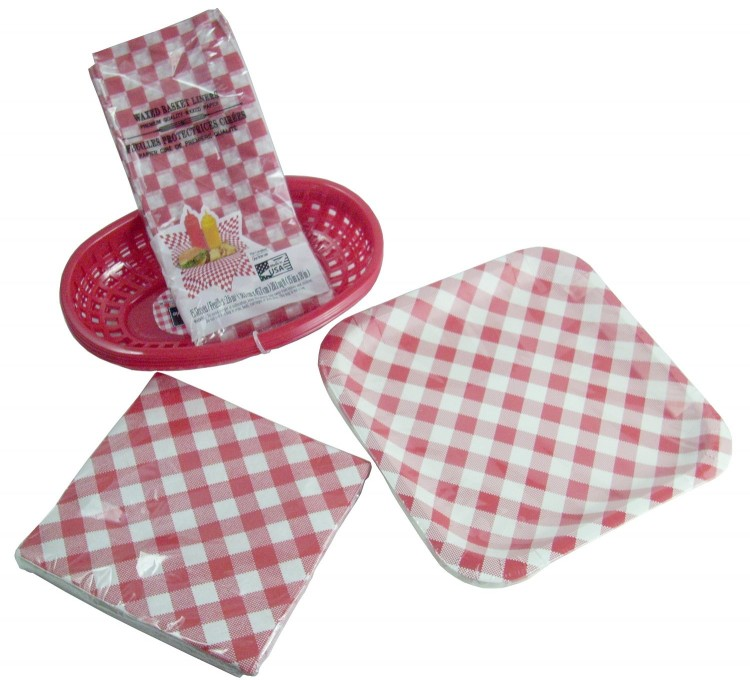 BBQ Picnic Bundle