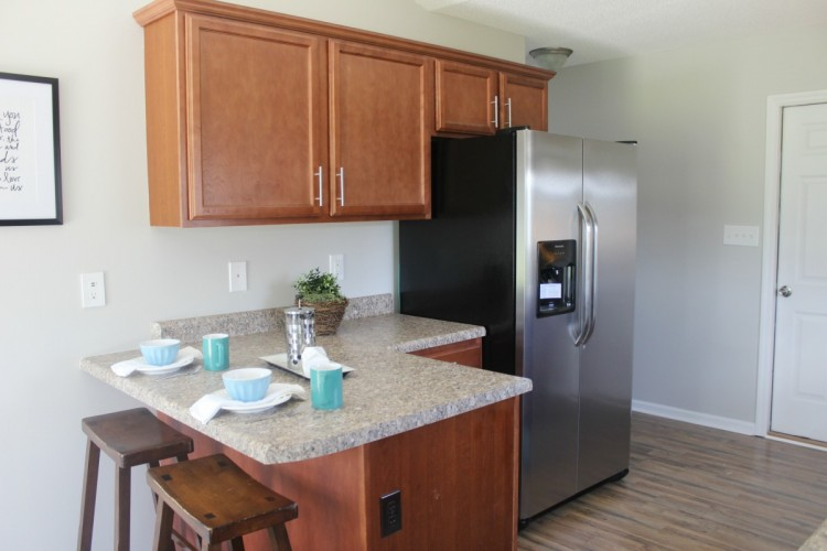113 Gamble Way Kitchen 2