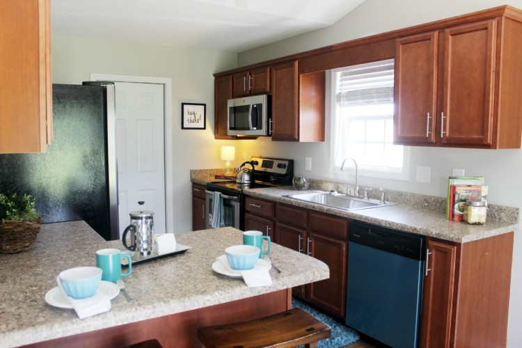 113 Gamble Way Kitchen 5