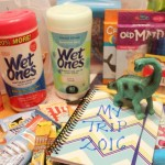 DIY Travel Kit for Kids