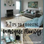 5 Tips for Choosing Laminate Flooring