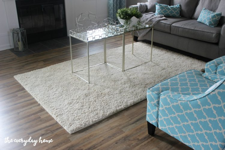 How to Choose the Right Flooring | The Everyday Home | www.everydayhomeblog.com