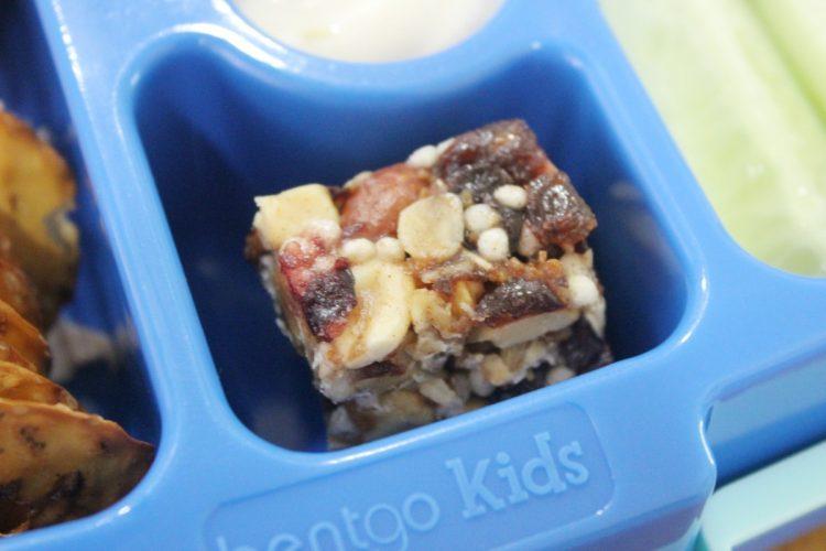 Nut and Dried Fruit Bites | The Everyday Home | www.everydayhomeblog.com