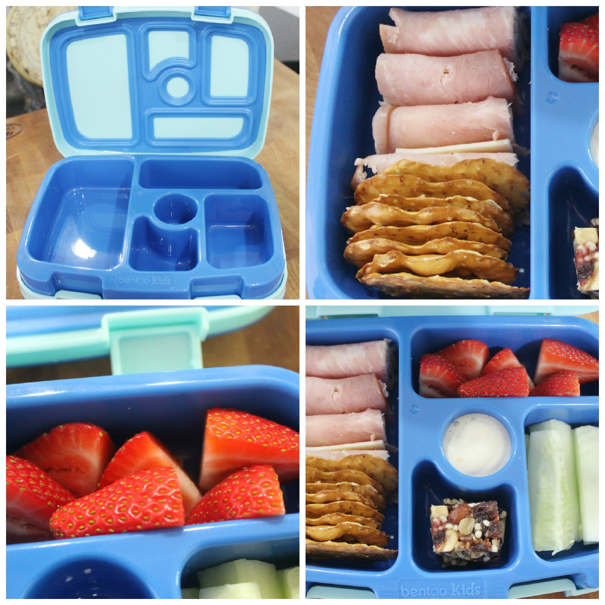 bento box lunch for kids the everyday home. Black Bedroom Furniture Sets. Home Design Ideas