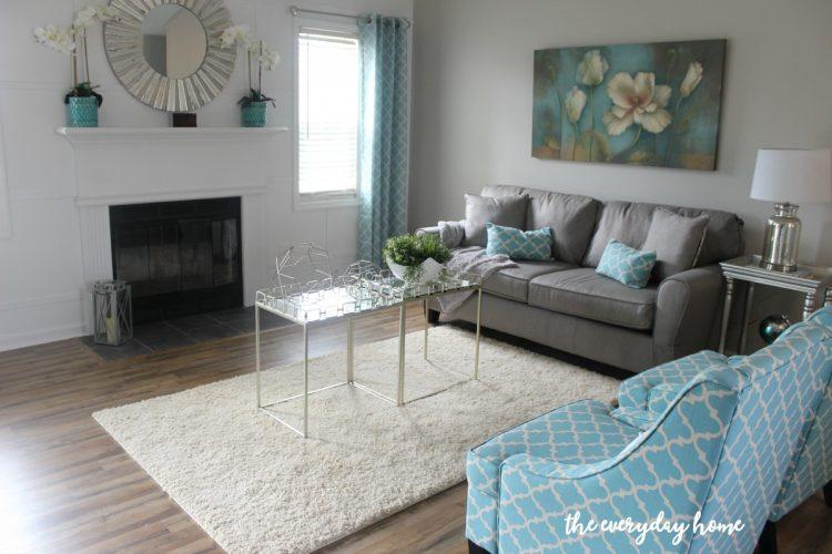 Tips for Choosing Flooring | The Everyday Home | www.everydayhomeblog.com