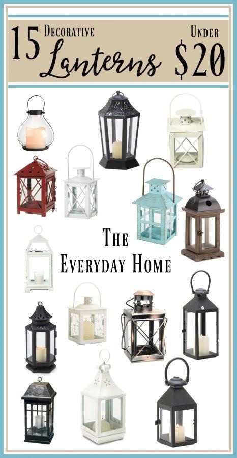 15-decorative-lanterns-under-$20