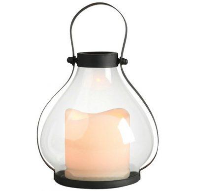 15 Decorative Lanterns Under $20 | The Everyday Home } www.everydayhomeblog.com