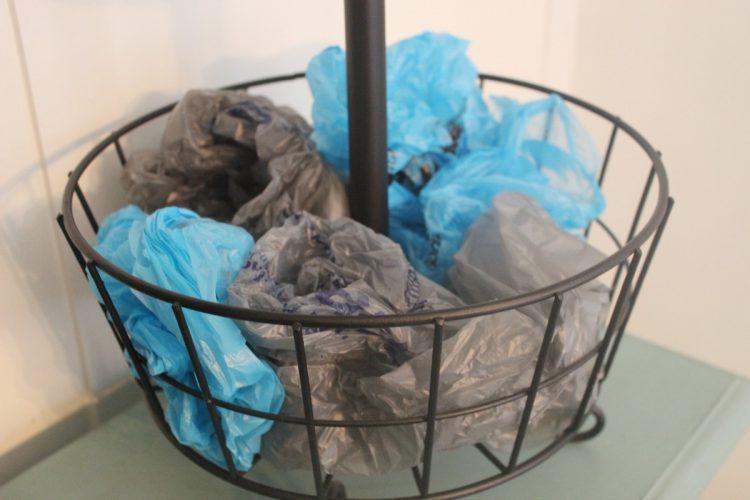 Basket Filler | The Everyday Home | www.everydayhomeblog.com