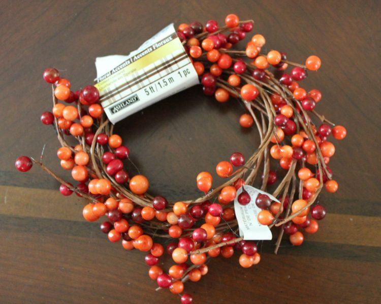 berry-garland