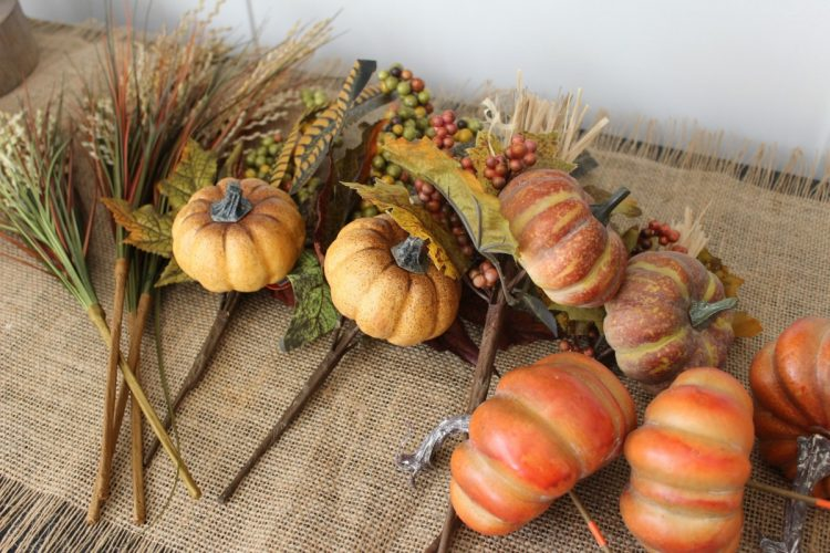 fall-floral-picks | the everyday home | www.everydayhomeblog.com
