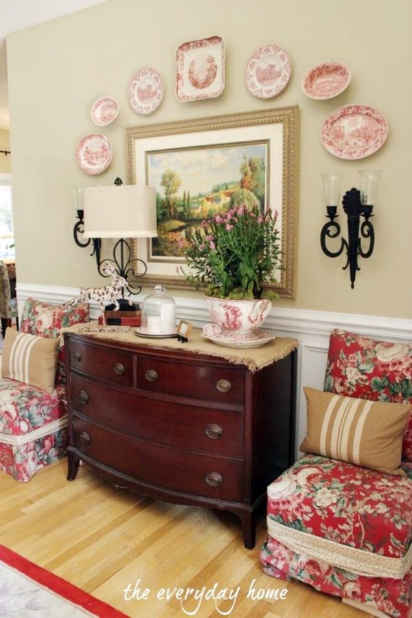 formal-dining-room | The Everyday Home | www.everydayhomeblog.com