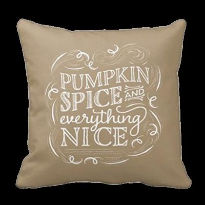 pumpkin-spice-pillow-cover